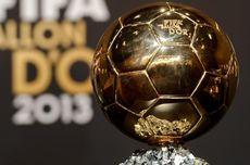 Sejarah Ballon d'Or, Simbol Pesepak Bola Terbaik Dunia
