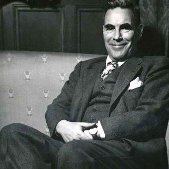George Henderson