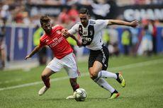 Berita Transfer: De Sciglio Segera ke AS Roma, Kaitan dengan Dzeko ke Juventus?