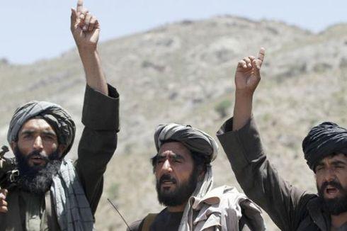 Iran Gelar Pembicaraan dengan Taliban