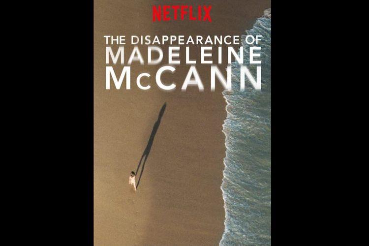 Serial dokumenter The Disappearance of Madeleine McCann (2019).