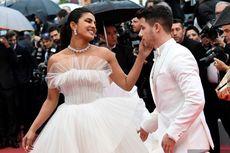 Selisih Usianya dengan Nick Jonas Dikomentari, Priyanka Chopra Kesal