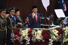 Ketua KPK: Selamat Pak Jokowi untuk Pemerintahan Kedua...