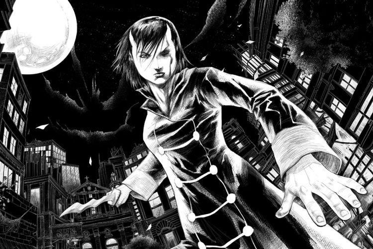 Serial anime Trese diadaptasi dari novel grafis Filipina dengan judul sama. Novel grafis ini dicipta oleh Budjette Tan dan Kajo Baldisimo.