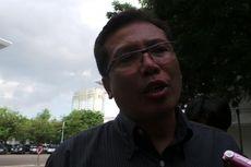Dipanggil Jokowi ke Istana, Apa Tugas bagi Fadjroel Rachman?