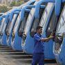 Besok, Transjakarta Tambah 155 Bus di 10 Koridor yang Bersinggungan Kebijakan Ganjil-genap