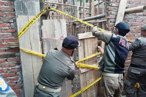 Koalisi Masyarakat Sipil Kecam Tindakan Bupati Garut Segel Pembangunan Masjid Ahmadiyah
