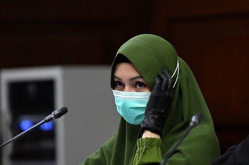 Saksi Sebut Pinangki Berpenampilan Glamor, Berbeda dengan Jaksa Lain