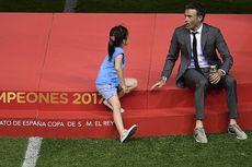 Luis Enrique Dikabarkan Akan Kembali Melatih Spanyol untuk Euro 2020