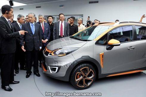 Esemka Bukan Mobil Nasional Indonesia