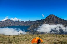 Pengembangan Wisata di Kawasan Konservasi, KLHK: Menuju Pariwisata Berkualitas