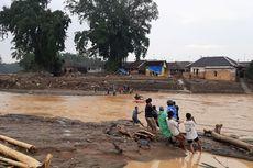 Fakta Pasca-banjir Bandang di Lebak, Akibat Penambangan Ilegal hingga 19 Bangunan Sekolah Rusak