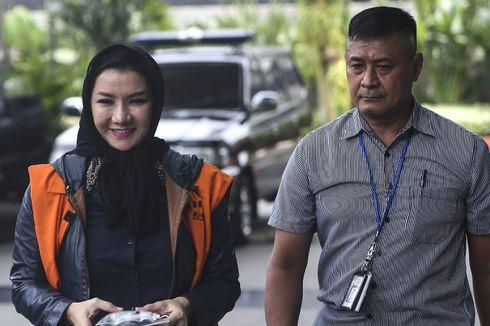 Uang untuk Bupati hingga Legislatif di Kabupaten Kukar Disebut