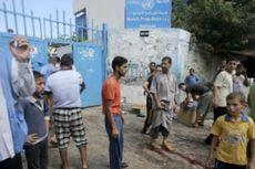 PBB: Serangan ke Sekolah di Gaza adalah Kebiadaban Moral