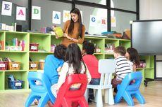 Semangat Menghadirkan Pendidikan Berkualitas untuk Anak Usia Dini