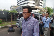 KPK Tetapkan Mantan Direktur Garuda Indonesia Hadinoto Soedigno Tersangka TPPU