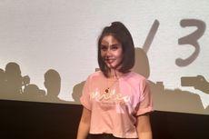 Vanesha Prescilla Terkejut Lihat Trailer Milea: Suara dari Dilan, Ada Apa?