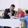 Di Tengah Demo Besar, Kerajaan Thailand Berpesta Rayakan Ulang Tahun Ibu Ratu