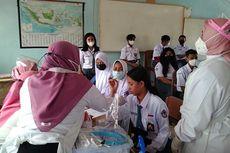 Layanan Perekaman E-KTP Dibuka di Sentra Vaksinasi Sekolah, Sasar Pelajar SMA dan SMK
