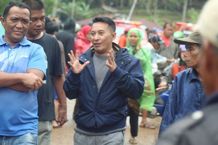 Caleg Partai Demokrat asal Sumatera Barat, Eka Putra, mengatakan pilihan menjadi caleg DPR bukan perkara mudah baginya. Ia sempat tidak mencalonkan diri meskipun partainya sudah mengikuti pemilihan umum pada 2009 dan 2014.