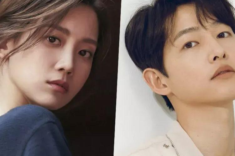 Shin Hyun Been dan Song Joong Ki akan bermain dalam drama Korea terbaru.