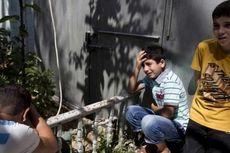 Jokowi Semakin Keras Dukung Kemerdekaan Palestina