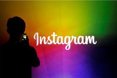 Instagram Lebih Besar dari Twitter