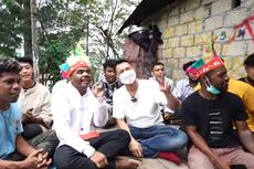 Kunjungi Studio Shine of Black di Papua, Sikap Raffi Ahmad Tuai Pujian
