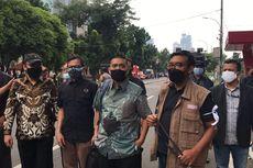 Jokowi Diminta Beri Penjelasan Soal Tindak Lanjut Pemecatan 56 Pegawai KPK, Bukan Melempar ke Kapolri