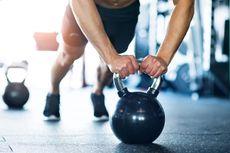 Mana yang Harus Didahulukan, Kardio Atau Latihan Kekuatan Otot?