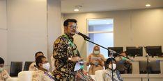 Minat Asuransi Pertanian Meningkat, Hingga Mei Sudah 333.505 Hektar Diasuransikan