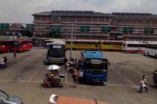 Mudik Dilarang, Agen PO Bus di Terminal Bayangan Cimanggis Setop Jual Tiket Mulai 5 Mei 2021