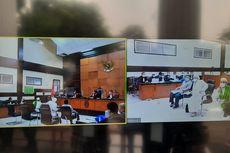 Sampaikan Duplik, Rizieq Shihab Nasihati Jaksa
