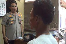 Jumharyono Akui Bunuh Istri karena Ditolak Berhubungan Intim