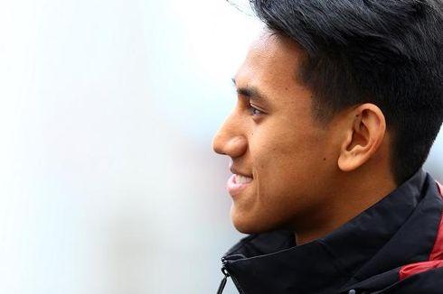Bersiap, Besok Sean Gelael Bertemu Sirkuit Jerez