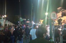 Kerumunan di Malioboro dan Titik Nol Yogya Saat Malam Tahun Baru, Anggota DPRD: Pemkot