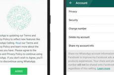 Apa Dampak Penyerahan Data Whatsapp ke Facebook?