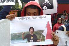 Forum Mahasiswa Bersatu: Jokowi Hanya Umbar Janji Tuntaskan Kasus Pelanggaran HAM