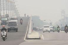Kabut Asap Selimuti Riau, Ini Jenis Masker yang Cocok untuk Lindungi Pernapasan