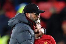 Sheffield United Vs Liverpool, Andy Robertson Seharusnya Cetak 3 Gol