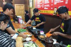 Promo Pilpres, Gratis Ayam Geprek Untuk Pemilik Nama Jokowi, Ma'ruf, Prabowo, Sandi
