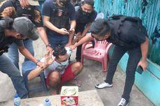 Polisi Tangkap Pencuri yang Gasak Rp 20 Juta dari Truk Saat Sopir Isi Bensin di SPBU Cengkareng