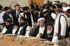 Taliban Dapat Dukungan 10 Negara, Desak AS dan Sekutu Bayar Bantuan Bangun Afghanistan