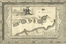 Portugis, Bangsa Eropa Pertama yang Masuk ke Indonesia