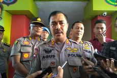 Tersangka Teroris di Medan Tak Hafal Indonesia Raya dan Pancasila