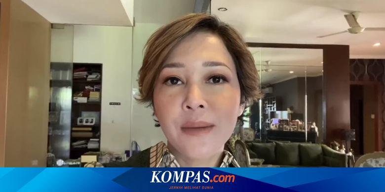 Maia Estianty Tegur Dul Jaelani gara-gara Nada Suara ke Amanda Caesa