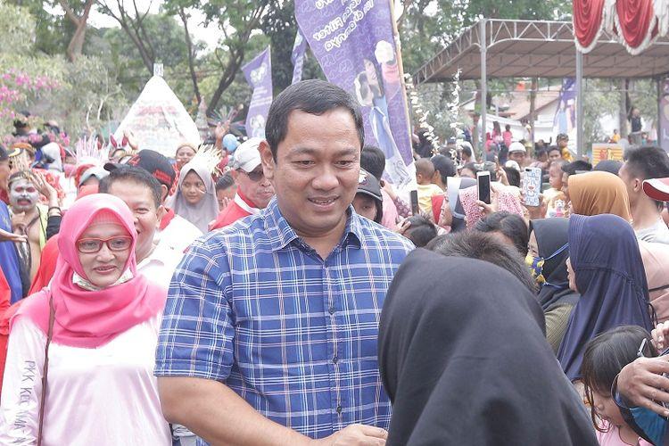 Walkot Hendi: Jajanan Pasar Terenak di Semarang Ada di Genuk