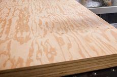Mengenal Plywood, Material Berbahan Kayu yang Ekstra Kuat