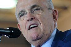 Rudy Giuliani Positif Covid-19, Makin Banyak Orang Dekat Trump yang Terinfeksi