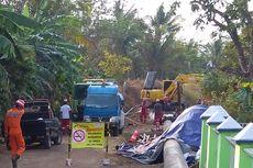 Pipa Bocor di Cilacap, Pertamina Akui Bertanggungjawab Atas Kerusakan Lingkungan